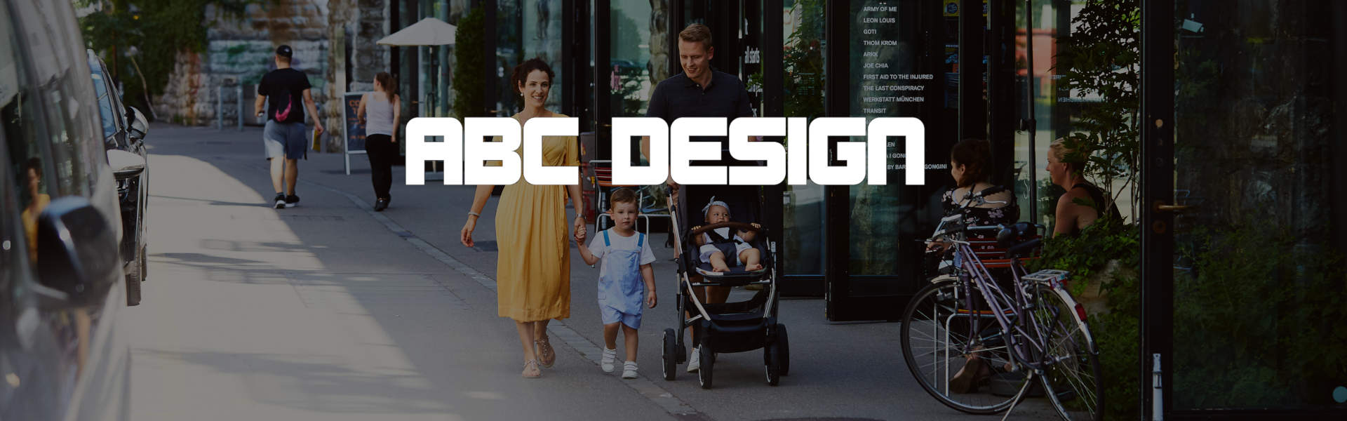ABC-Kategorie-Banner