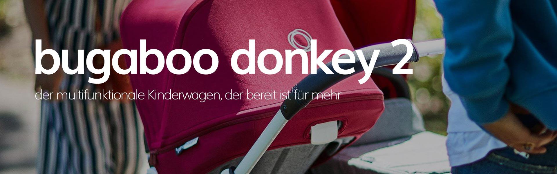 Bugaboo-Donkey2 - KATEGORIE
