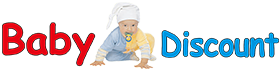 Baby Discount Logo