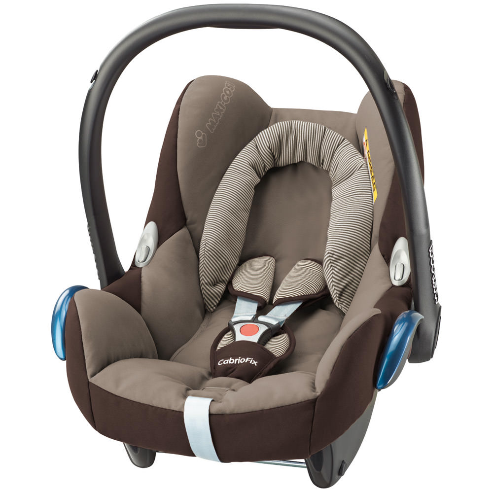 maxi cosi babyschale cabriofix earth brown modell 2015 ebay. Black Bedroom Furniture Sets. Home Design Ideas