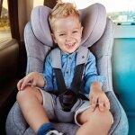 Babyschalen und Kindersitze