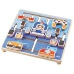 Puzzle/ Zuordnungsspiel
