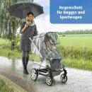 reer RainCover Active Regenschutz für Buggys und Sportwagen