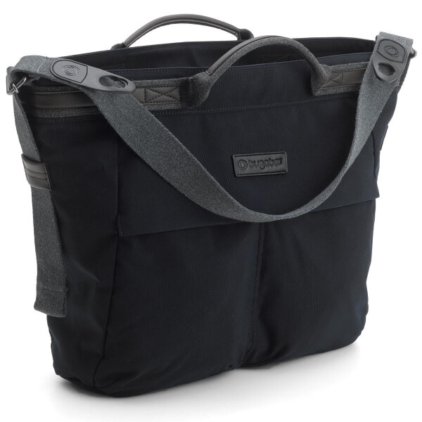 Bugaboo Wickeltasche Deep Blue