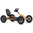 Berg Pedal Gokart Buddy B-Orange