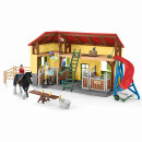 Schleich Farm World Pferdestall