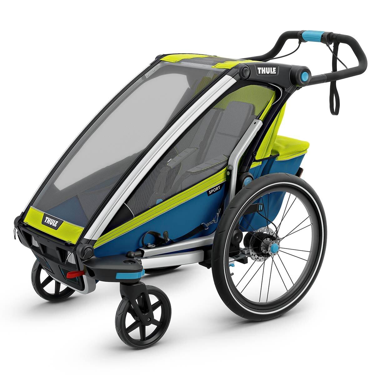Thule Chariot Sport 1 Fahrradanhänger Modell 2019