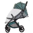 MAST Regenschutz, Moskitonetz und Transporttasche