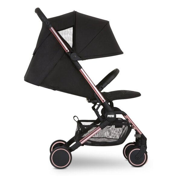 ABC Design Ping Buggy Kollektion 2020 Diamond Edition rose-gold