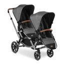 ABC Design Zoom Geschwisterwagen Kollektion 2020 Diamond...