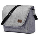 ABC Design Wickeltasche Easy Kollektion 2020