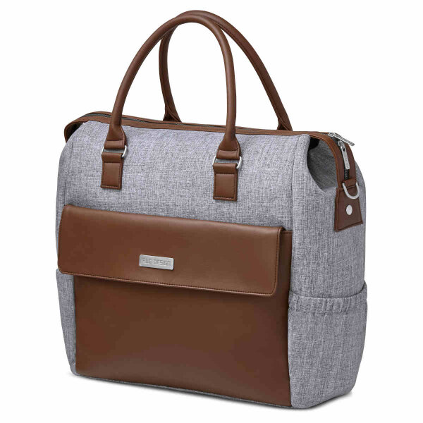 ABC Design Wickeltasche Jetset Kollektion 2020