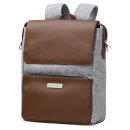 ABC Design Wickelrucksack City Kollektion 2020