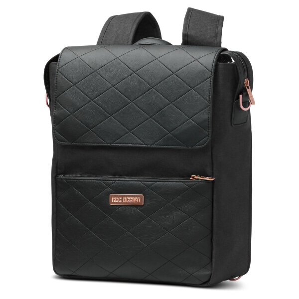 ABC Design Wickelrucksack City Kollektion 2020 Diamond Edition
