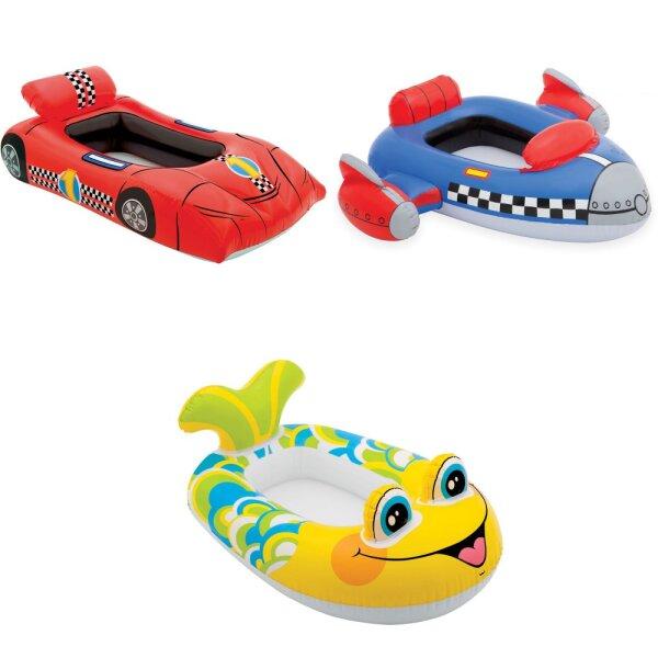 Intex 59380 - Badeboot Pool Cruiser