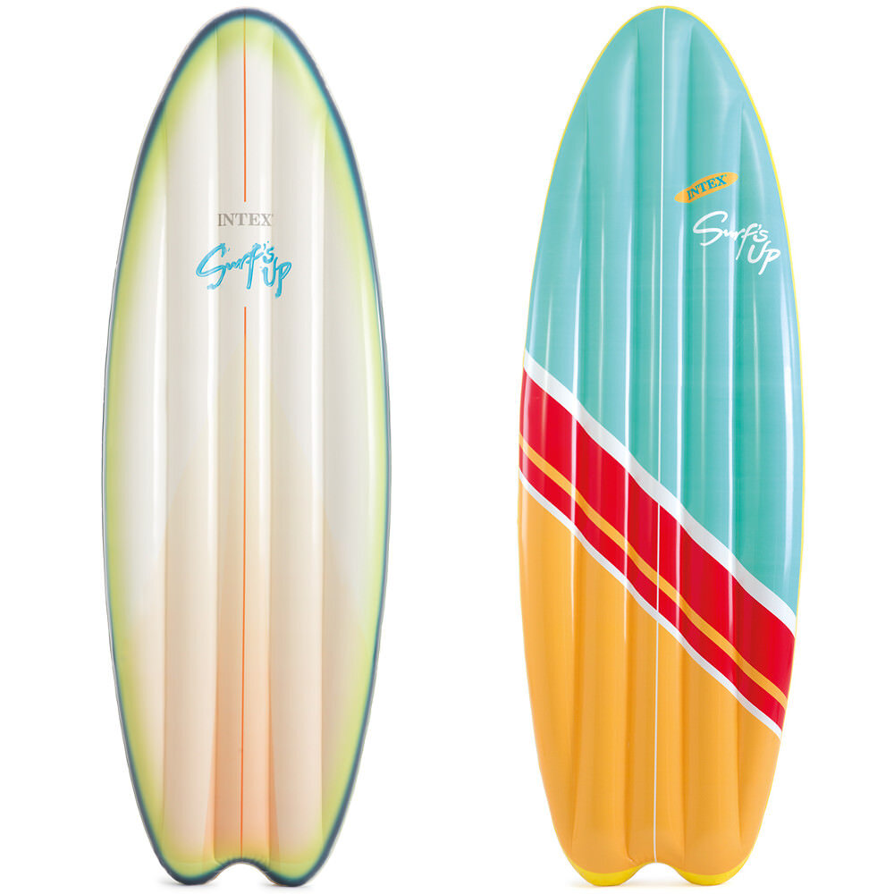 Intex Surf Up Mat - Luftmatratze