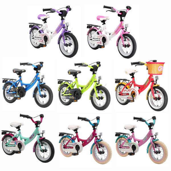 Kinderfahrrad Bikestar 12 Zoll - Classic