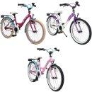 Kinderfahrrad Bikestar 20 Zoll - Classic