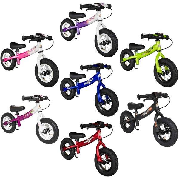 Kinderlaufrad Bikestar 10 Zoll - Sport