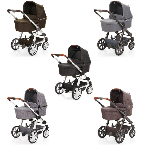 ABC Design Condor 4 Kinderwagen, Kollektion 2018