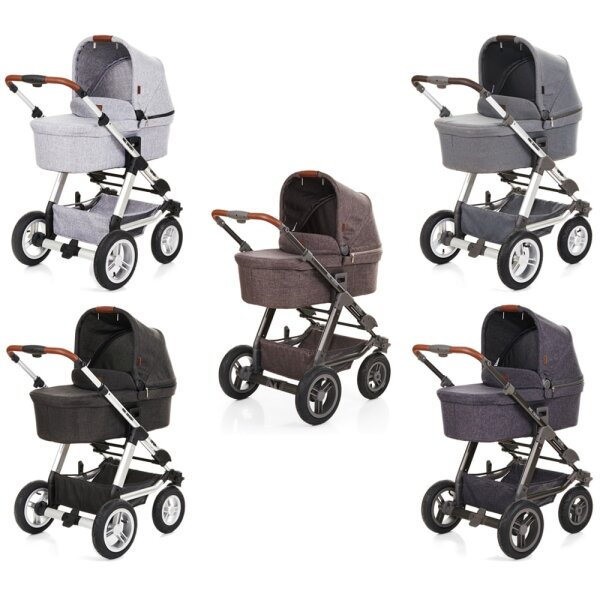 ABC Design Viper 4 Kinderwagen, Kollektion 2018