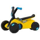 Berg Pedal Gokart GO2 SparX Yellow