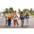 Lässig Kindergartenrucksack Tiny Backpack About Friends