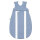 Odenwälder Jersey-Schlafsack primaklima melange bleu