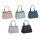 Lässig Wickeltasche Glam Rosie Bag