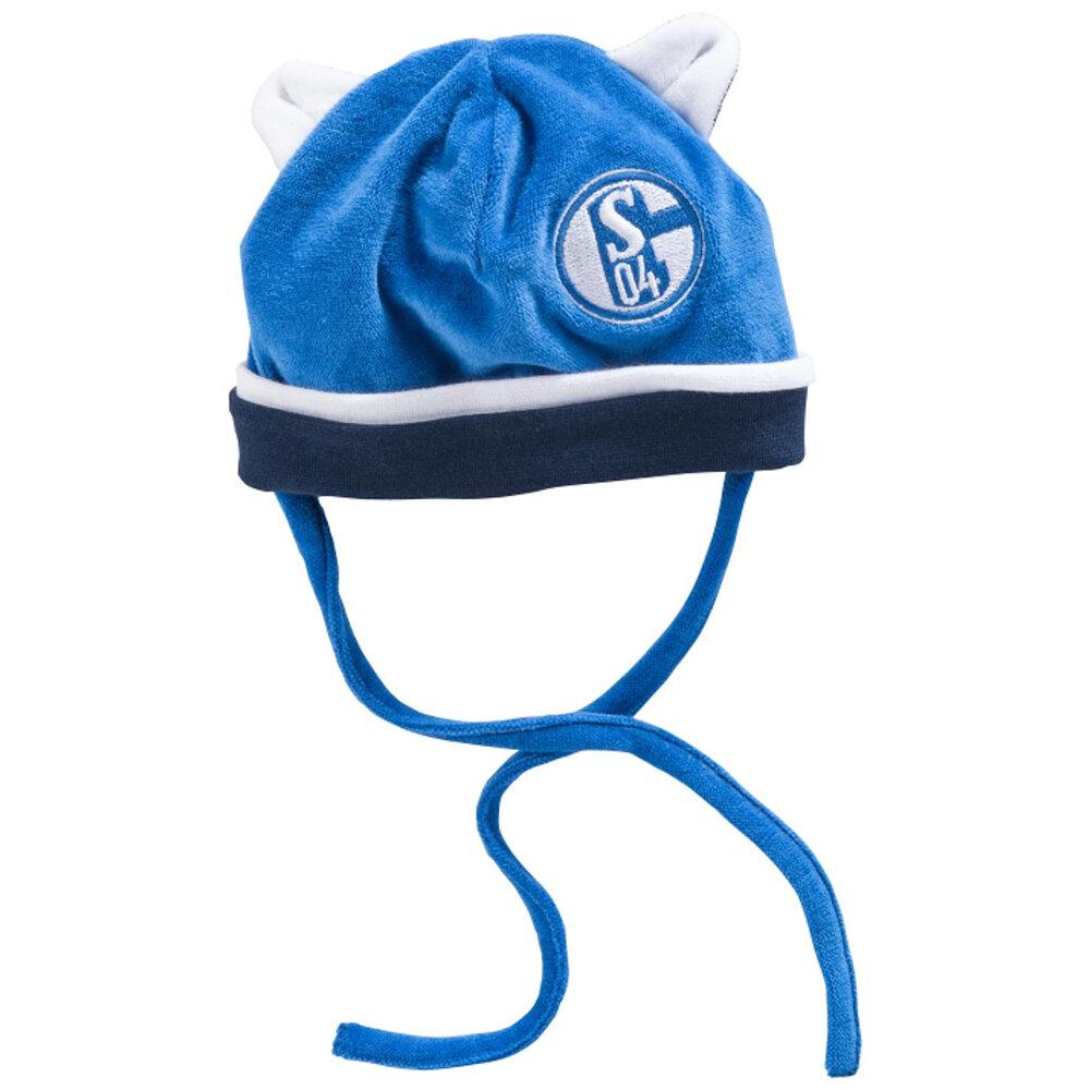 FC Schalke 04 Mütze Baby