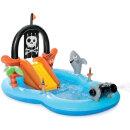 Intex 57168NP Pool Spielzentrum Piraten