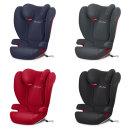 Cybex Solution B-Fix Kindersitz