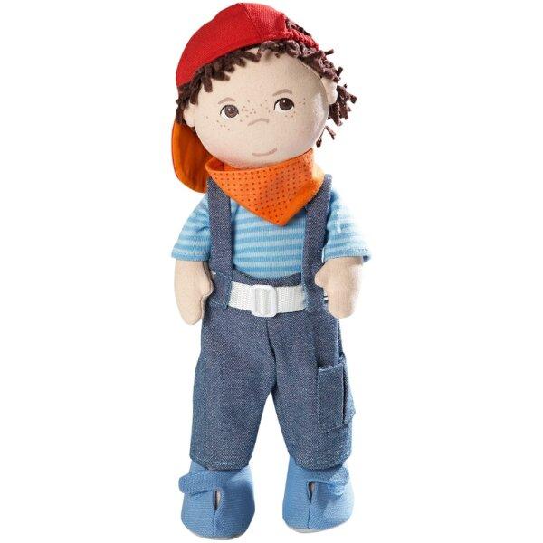 Haba 2142 Puppe Matze