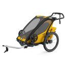 Thule Chariot Sport 1 Fahrradanhänger Kollektion 2021