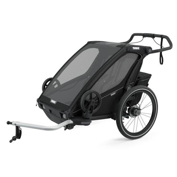 Thule Chariot Sport 2 Fahrradanhänger Kollektion 2021