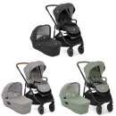 Joie Versatrax 2in1 Kinderwagen Set 2021/22