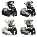 Joie Signature Finiti 2in1 Kinderwagen Set Kollektion 2021
