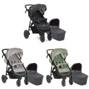 Joie Mytrax 2in1 Kinderwagen Set mit Babywanne Kollektion...