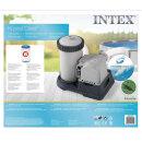 Intex Patronenfilterpumpe mit Kartusche 9463 l/h
