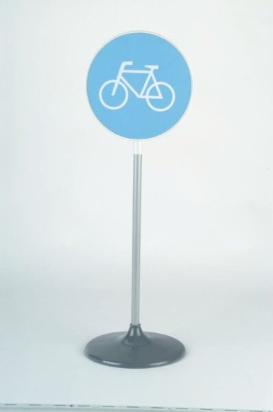 Theo Klein 2987 Verkehrsschild Fahrradweg