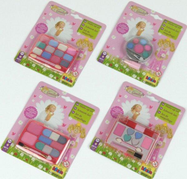 Theo Klein 5573 Princess Coralie KosmetikSets 4-fach sortiert
