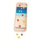 PlanToys Spiel 2in1 Shuffleboard-Game
