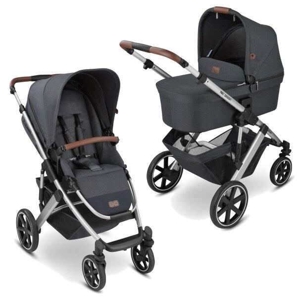 ABC Design Salsa 4 Kinderwagen Kollektion 2022