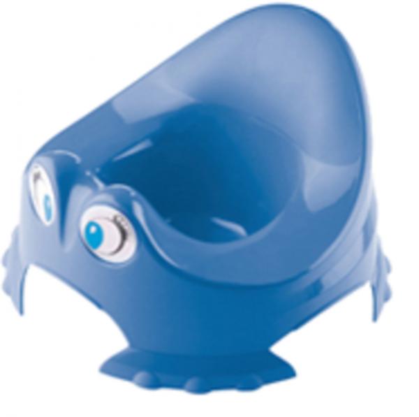 Funny 2720-C- Töpfchen blau
