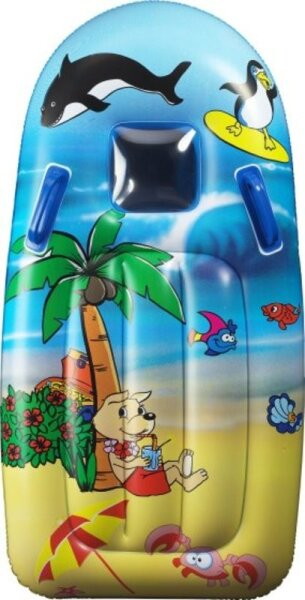 Blue Shark 77800913 Super Surfer Ocean von Vedes