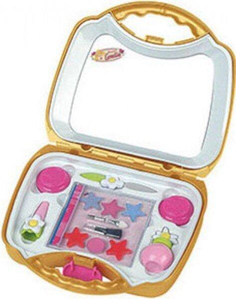 Theo Klein 5291 Kosmetikkoffer Princess Coralie, klein
