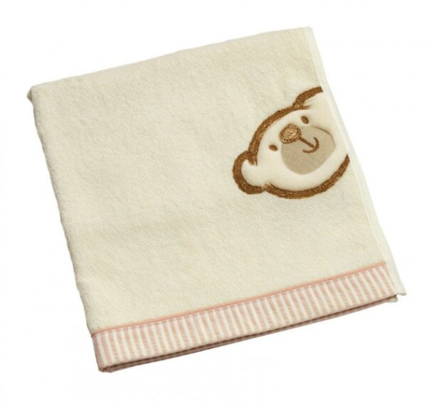 Be Bes Collection 173-47 Frottier-Handtuch Big Willi 70x120 rosa