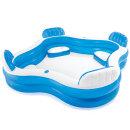 Intex 56475NP - Swim Center Family Lounge Pool