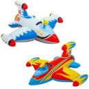 Intex 56539 - Aufblasbares Raumschiff Spaceship Ride On,...