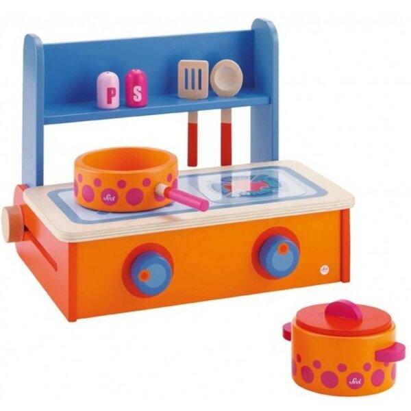 Sevi 82271 - Kochplatte für Kinder